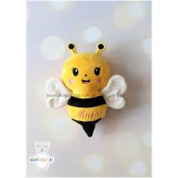 Pszczółka z imieniem