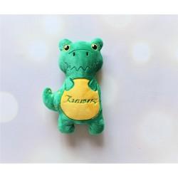 Dinozaur z imieniem