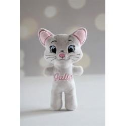 Kotek z imieniem